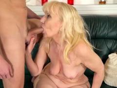 Sexy Granny Wants Cock Porn Video