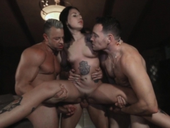 Stella Rae Gets Fucked Doggystyle