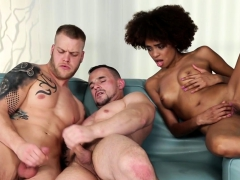 bisexual studs tug n cum سكس محارم ,جماعى ,سكس