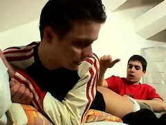 Naked Emo Boys Dick Movietures Gay Spanked & Fucked Good!