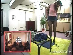 asian-babe-stripping-on-tv