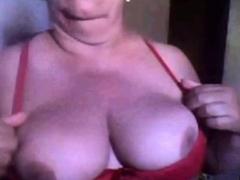 brazilian-granny-shows-her-tits