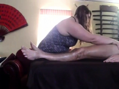 hidden cam massage handjob blowjob