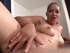 Nasty Arab Whore Getting Horny Getting Part4