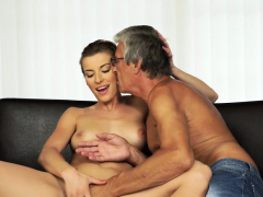 daddy4k. old and young lovers practice sexy sex in several…