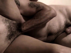 hairy fisted pregnant wife