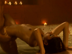 Excellent Erotic Couple Making Sweet Love From India