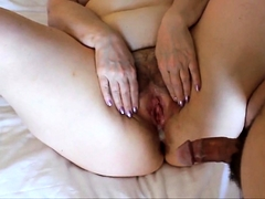 Hardcore Amateur X-rated Creampie Cream Pie For Horny Pussy | Porn Bios