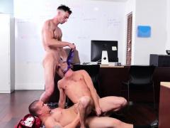 Hidden cam fun straight guy fucks gay Lance's Big