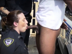 police-orgy-i-will-catch-any-perp-with-a-thick-black