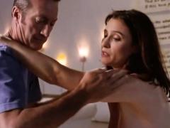Massage milf danish dansk swedish
