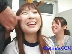 young schoolgirls passion dick milk