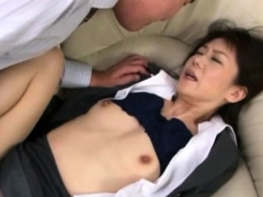 hawt-japanese-older-gets-her-moist-tits-sucked-passionately