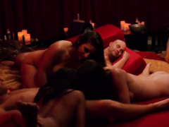 Swingers attend reality IN REAL TVSHOW