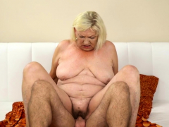Small titted gilf slammed