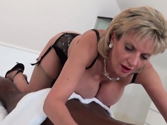 Adulterous british milf lady sonia shows her oversize35IzK