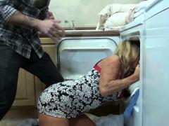 Jodi West Stuck Again!