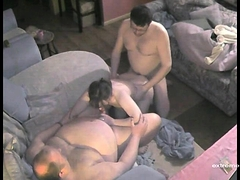 spying-my-mothers-threesome