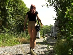 the-lair-jeny-smith-going-naked-in-an-abandoned-factory