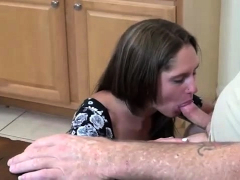 dad-fucked-daughter-in-kitchen-and-cum-inside-her-by-mistake