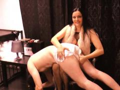 german bdsm fetish domina spank slave