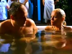 Svenska kndisar helt naken blyg st tight blond ass