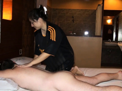 big-butt-asian-amateur-oily-massage-and-fucked-on-top