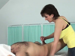 Adulterous english milf lady sonia showcases her huge78eVC