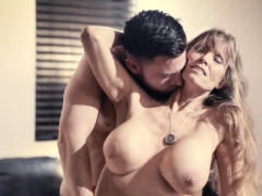 busty-mature-woman-sucks-cock