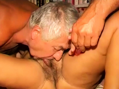 Perverse Toy And Hairy Pussies Compilation