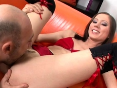 lever-enters-quim-of-an-appetizing-russian-brunette-aspen