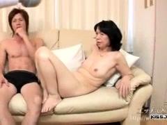 japanese-asian-mature-giving-titfuck