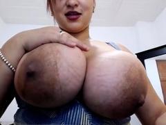 big-boobs-nipples-flash-on-her-webcam-stream