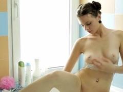 astonishing-bitch-mary-is-enjoys-teasing-herself
