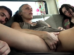 perverse-family-russian-hitchhikers