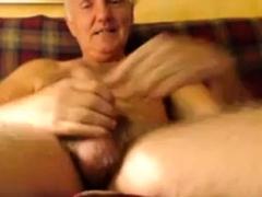 horny-grandpa-jerking-off