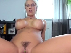 HOT STEP MOM GIVE CREAMPIE POV COWGIRL FUCK FOR OWN SON