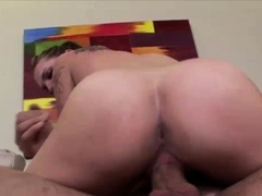 Phat Ass Amateur Dahlia Sky Blowjobs And Fucking