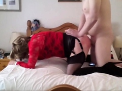 Briony - An Afternoon with Tam and Master John Part Two
