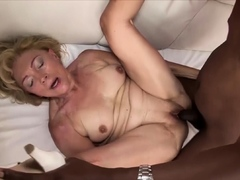 old-mom-first-rough-interracial-fucking