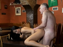 Old lady hd and dry humping daddy first time Can you