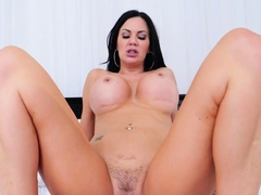 bigtitted-milf-seduces-guy-into-oral-then-sex
