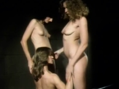 MILF From The Seventies Porn Film