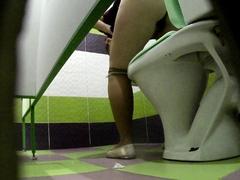 porn toilet