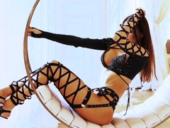 sanktor 001 – tall milf dancing solo striptease | xnpornx