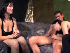 german amateur swinger party with real couples