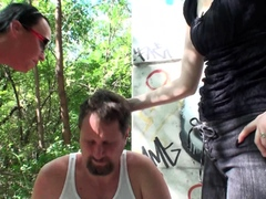 outdoor-amateur-spitting