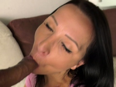 Holiday pick up - german russian skinny milf real date