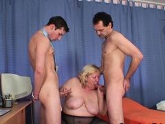 huge-boobs-grandma-swallows-two-cocks-at-once