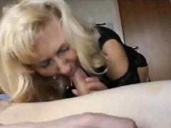 Cuckold girl with younger lover